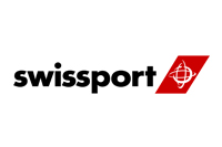 Swissport logo