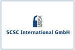 SCSC International Logo