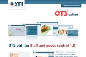 OTS Staff and goods